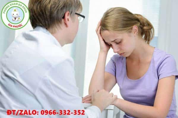 bệnh viêm âm đạo có trị được không