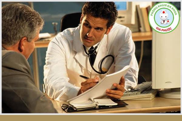 những phương pháp điều trị viêm túi tinh