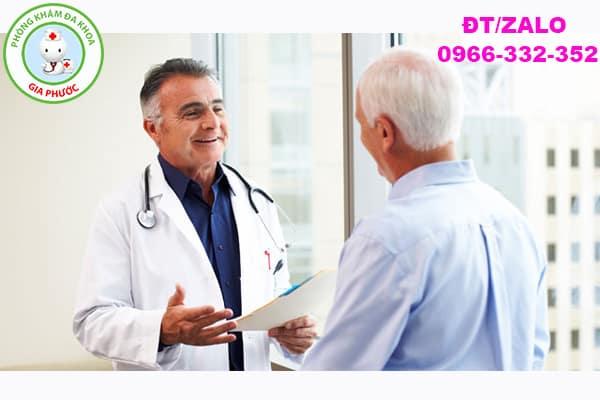 điều trị viêm bàng quang