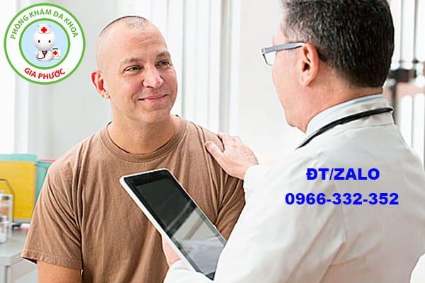 điều trị viêm tiết niệu bằng phương pháp nào