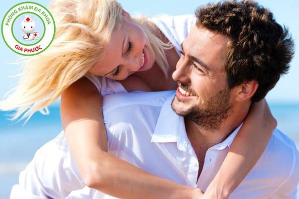 giảm ham muốn ảnh hưởng đến hạnh phúc