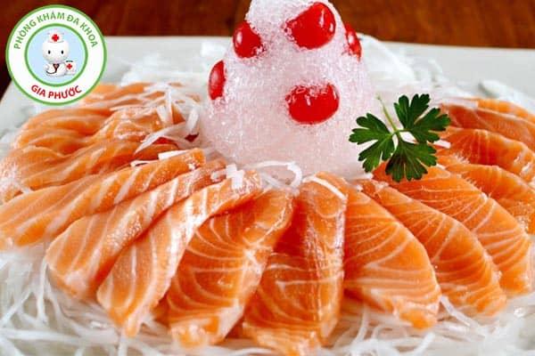 thực phẩm cải thiện rối loạn cương dương