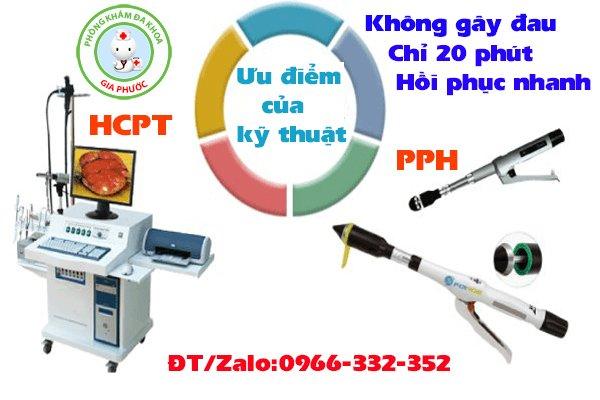 Tri benh tri bang HCPT-PPH