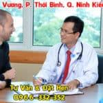 điều trị bệnh xã hội uy tín, chất lượng tại phòng khám Đa Khoa Gia Phước