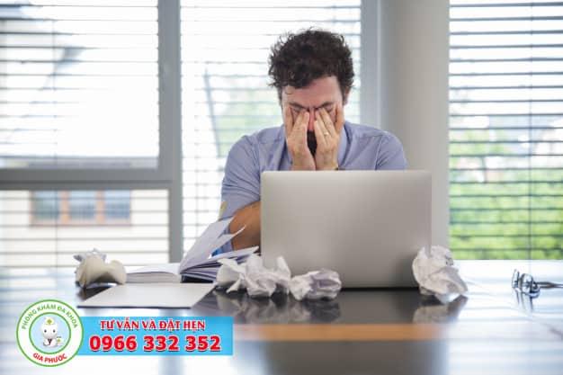 Quản lý stress