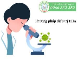 Phương pháp điều trị DHA